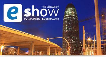 Webpilots presente en eShow Barcelona 2012