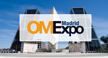 Webpilots España en la OMExpo Madrid 2012