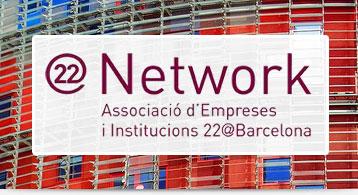 Webpilots formalizó el ingreso en 22@Network
