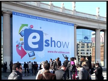 Webpilots presente en el eShow Barcelona 2013