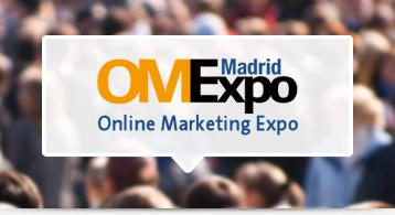 Webpilots presente en la OMExpo Madrid 2013