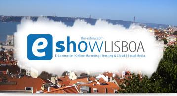 Webpilots presente en el eShow Lisboa 2013