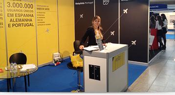 Webpilots presente en el eShow Lisboa 2014
