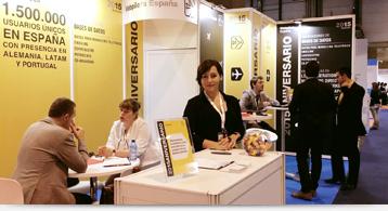 Webpilots presente en el OMExpo Madrid 2015